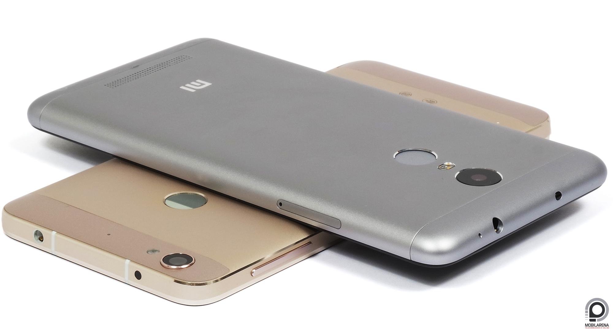 Xiaomi Redmi Note 3 Pro Teljestmnytra Mobilarena Phablet Teszt A Pont Gy Nz Ki Mint Sima Vltozat