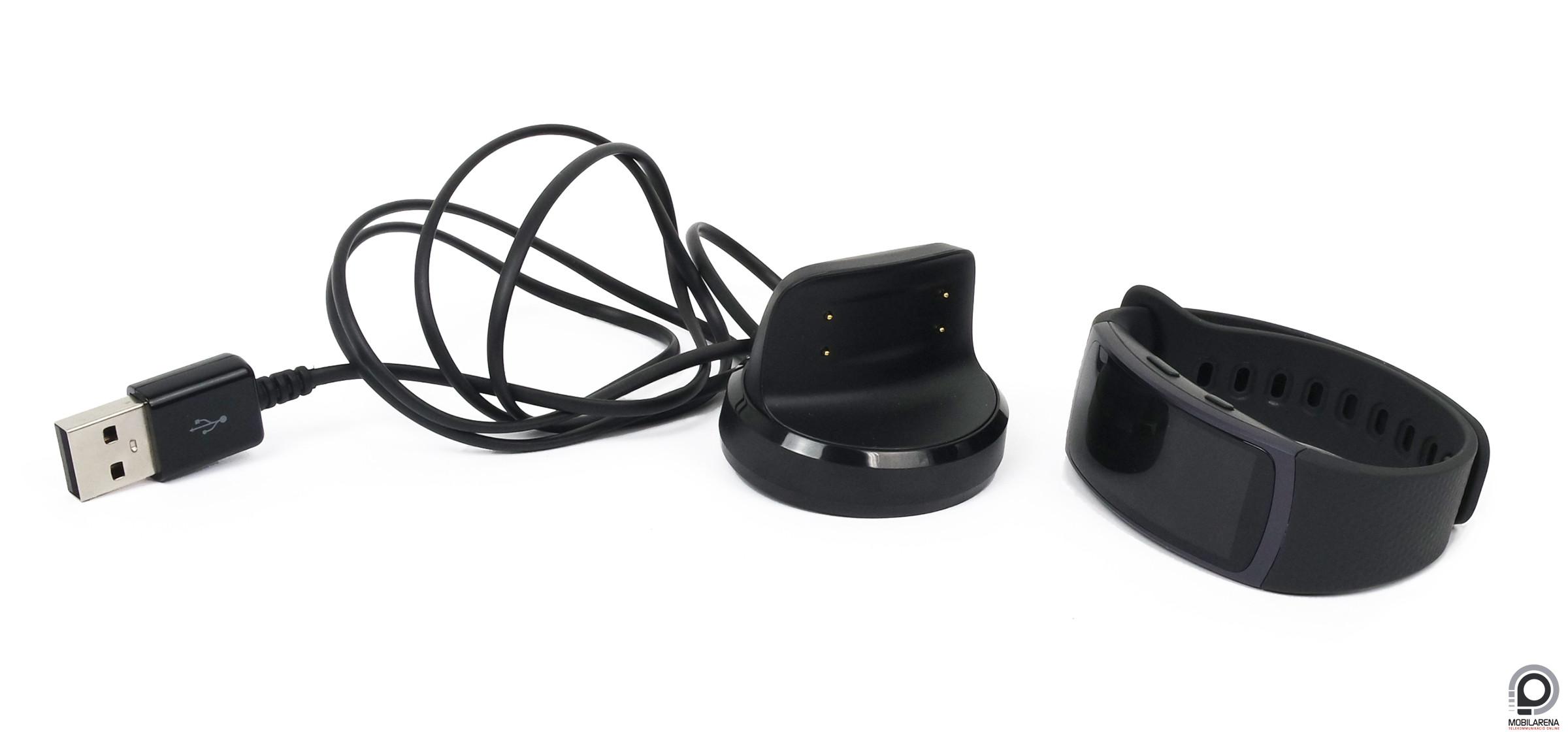 Samsung Gear Fit 2 - szerintem valami követ - Mobilarena Tartozékok ... b9163e21a7
