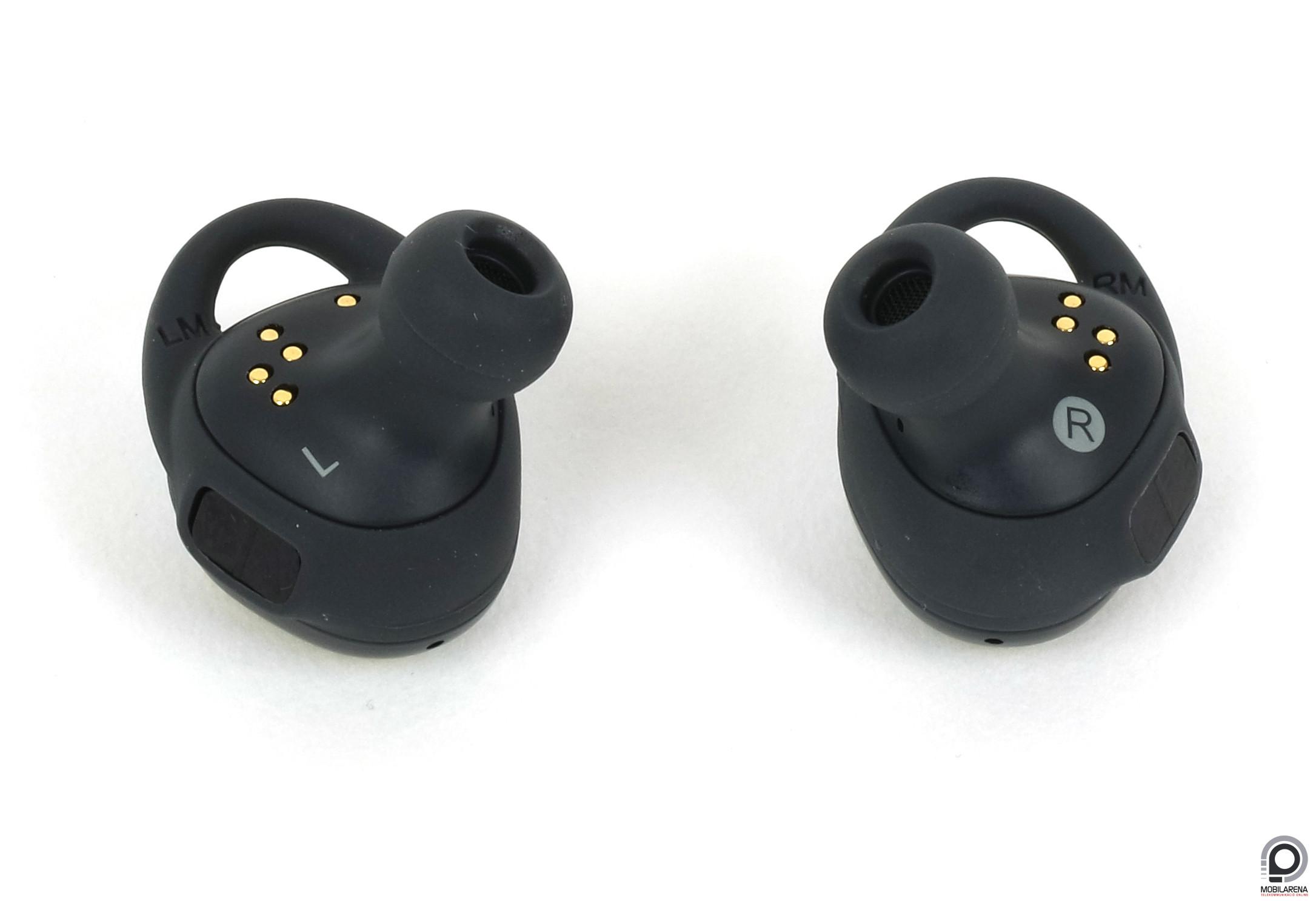 Samsung Gear IconX - okosodó fülhallgató - Mobilarena Tartozékok teszt eb39c8a123