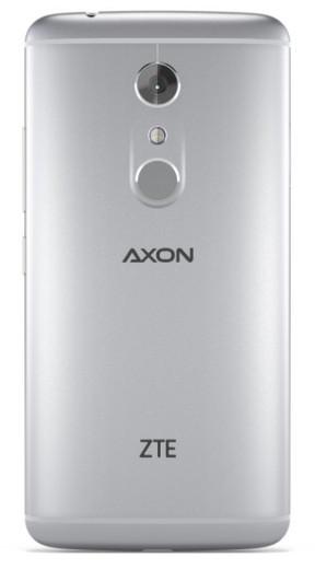 zte axon teszt you