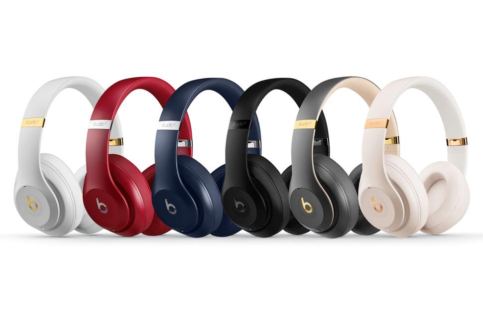 Aktív zajszűréssel jön a Beats Studio 3 Wireless - Mobilarena ... 3a6387fea8