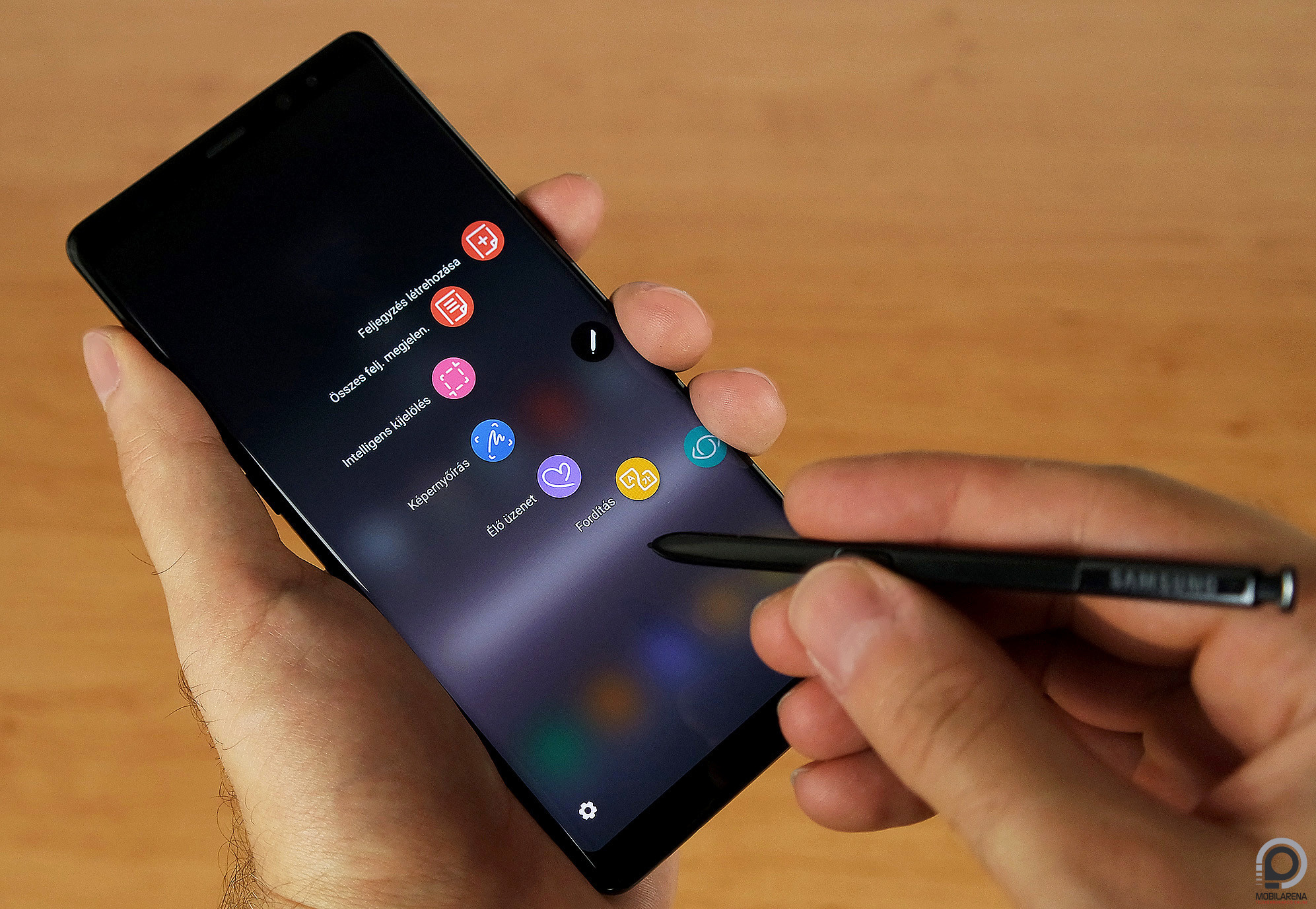 Samsung Galaxy Note 8 - hass 8cd8746b38