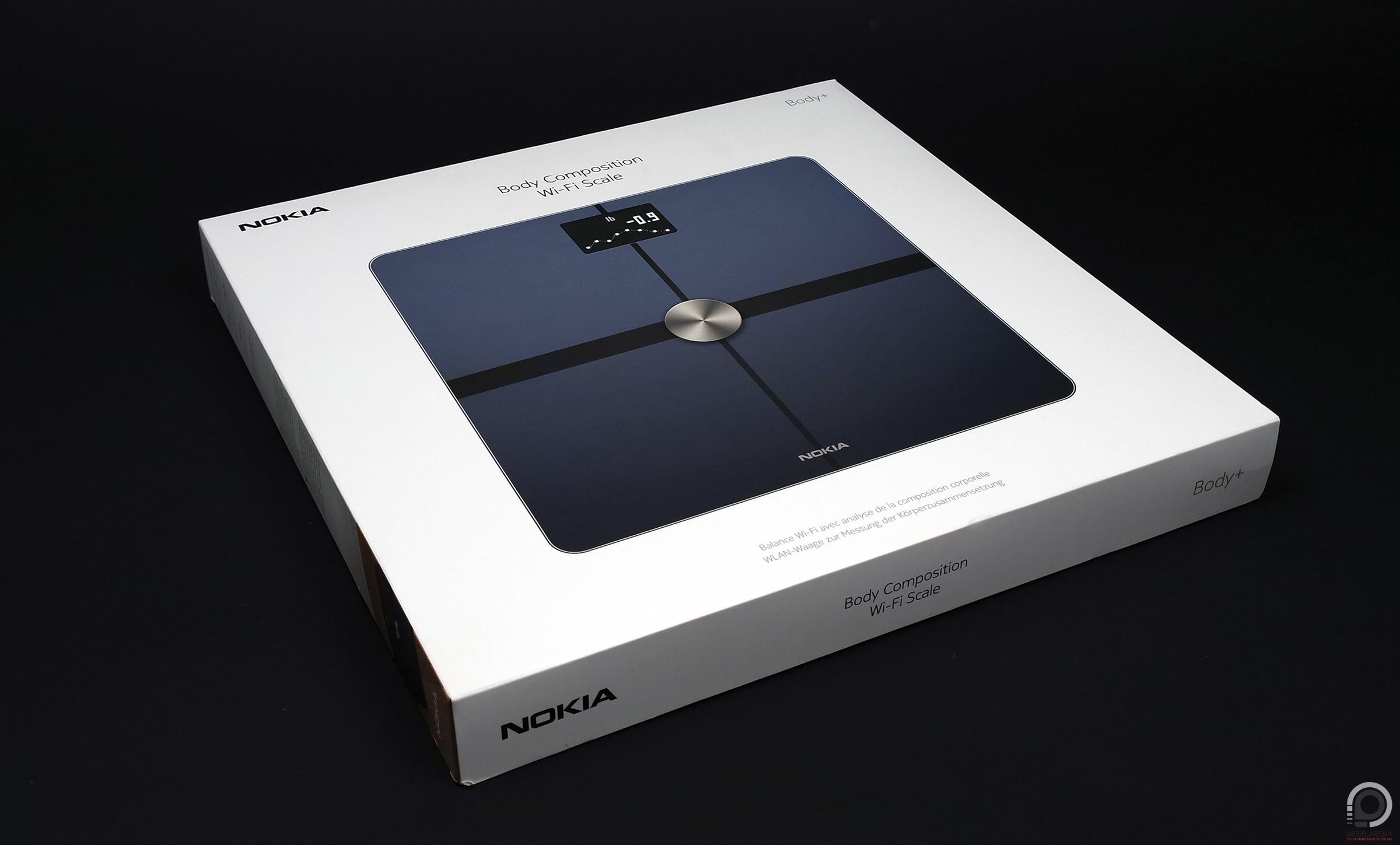 Nokia Steel és Body+ - skandináv minimalizmus c0de7338bb