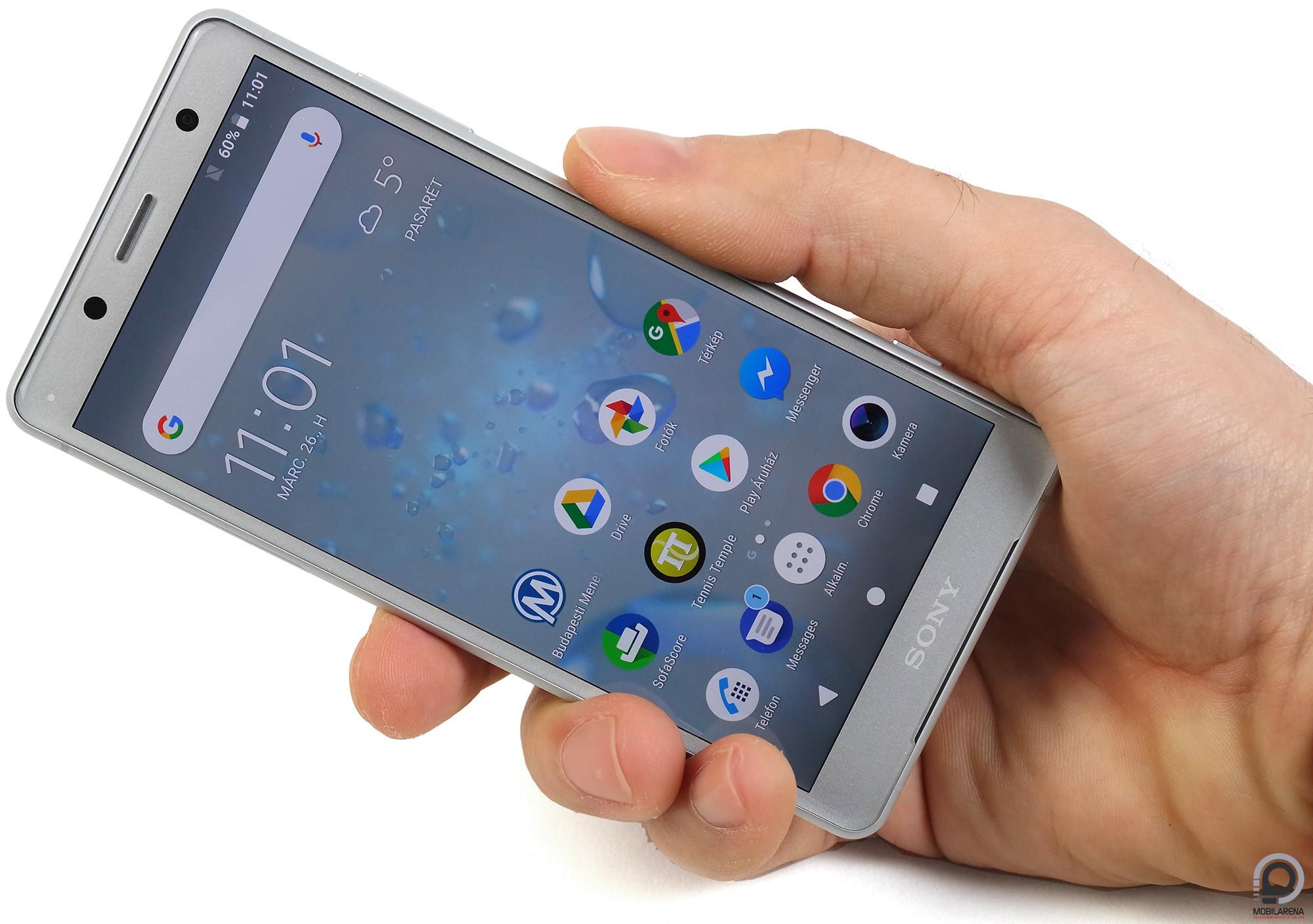 Az Xperia telefonok az elmúlt években a gyártó legjavát és legrosszabb  tulajdonságait kombinálták 934b1ac554