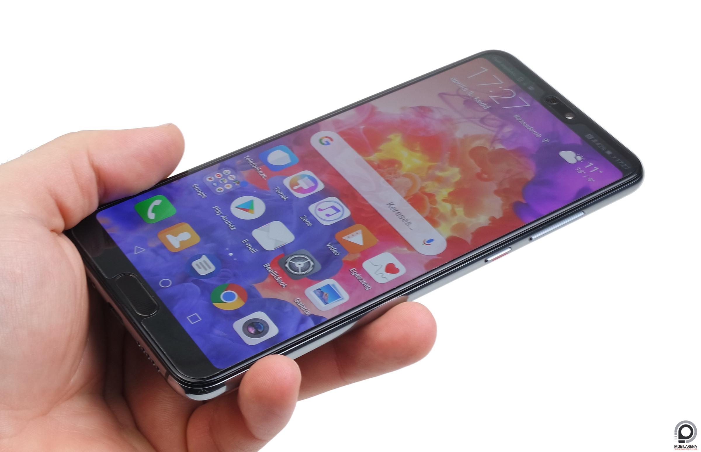 Problémák a Huawei és Honor mobilokon egy Google frissítés