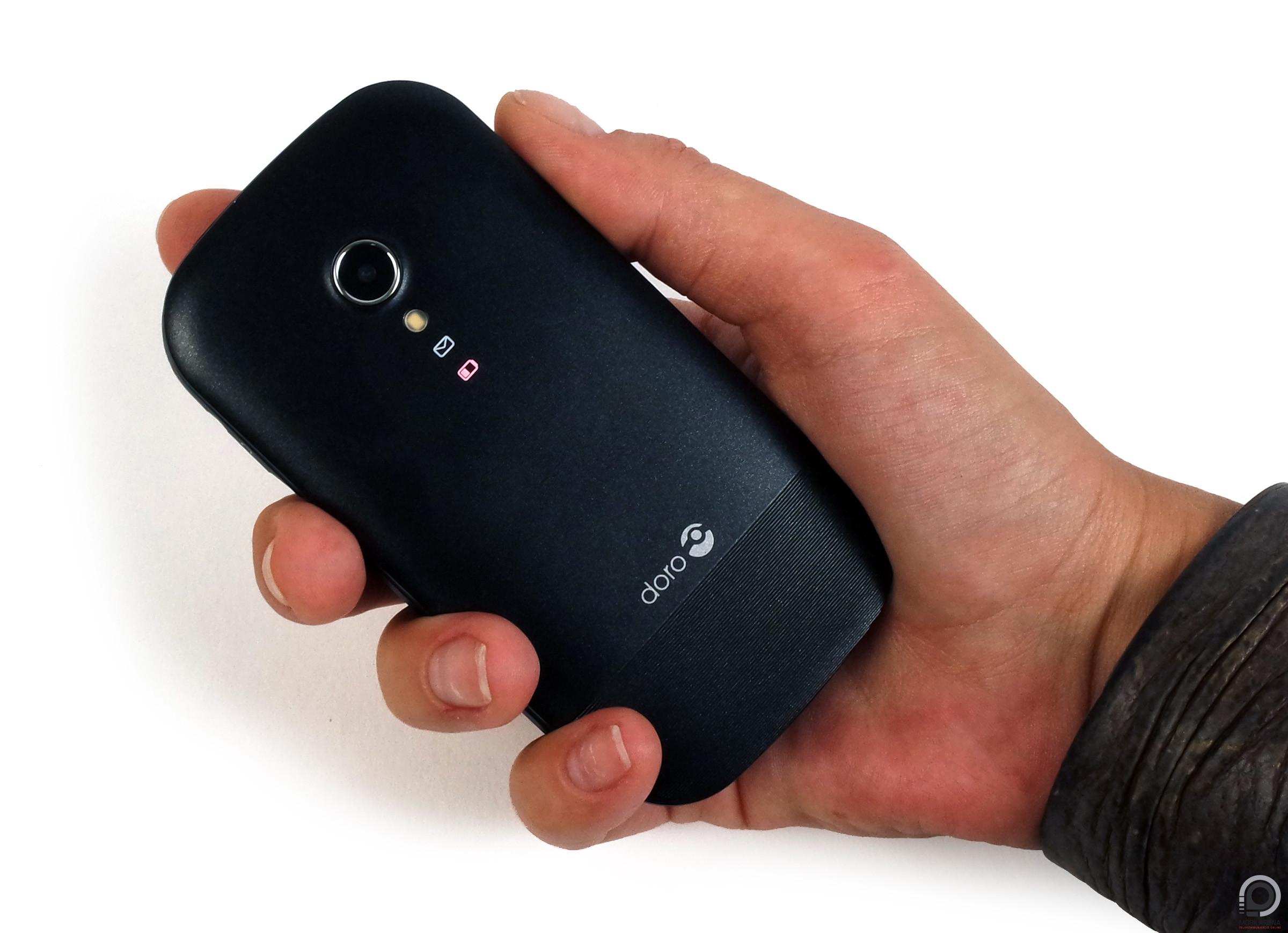 Doro 2404 - ez csak egy mobiltelefon ce0cf0573d