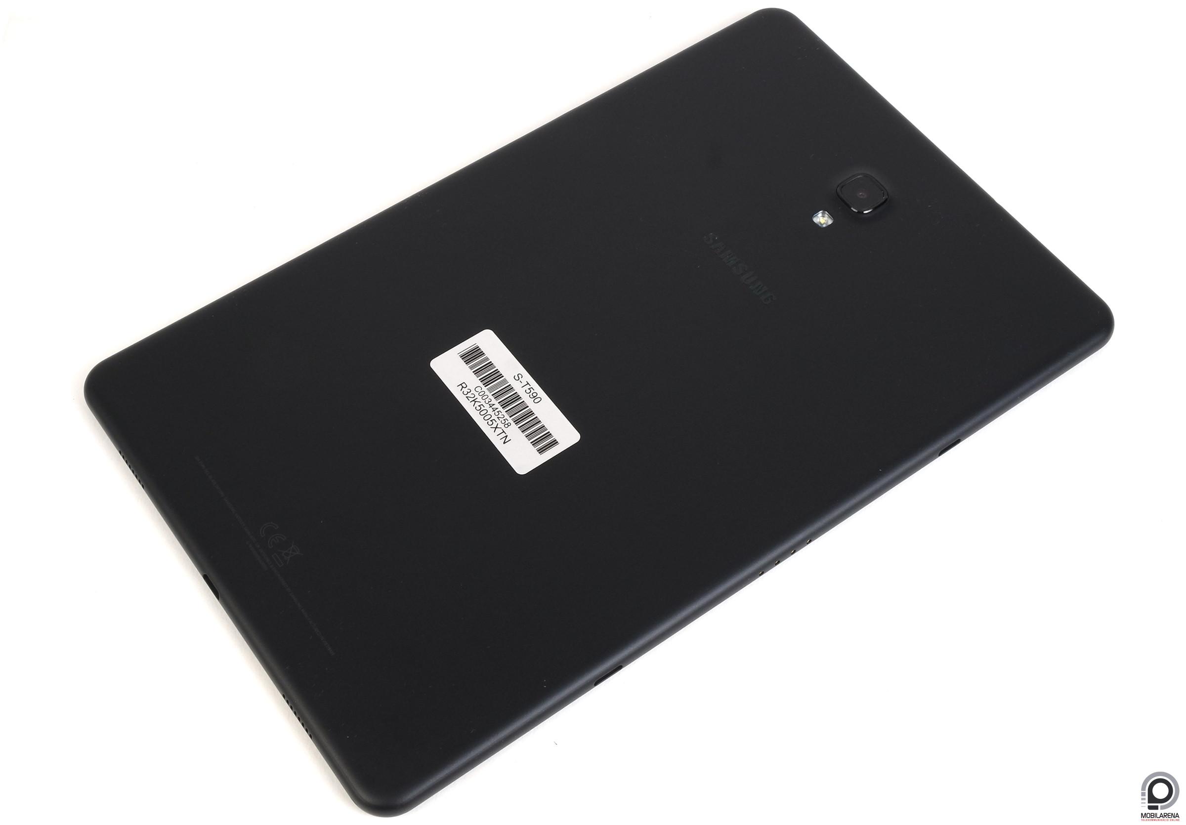 Samsung Galaxy Tab A (2018) - árnyékban - Mobilarena Tablet teszt 6058f209c4
