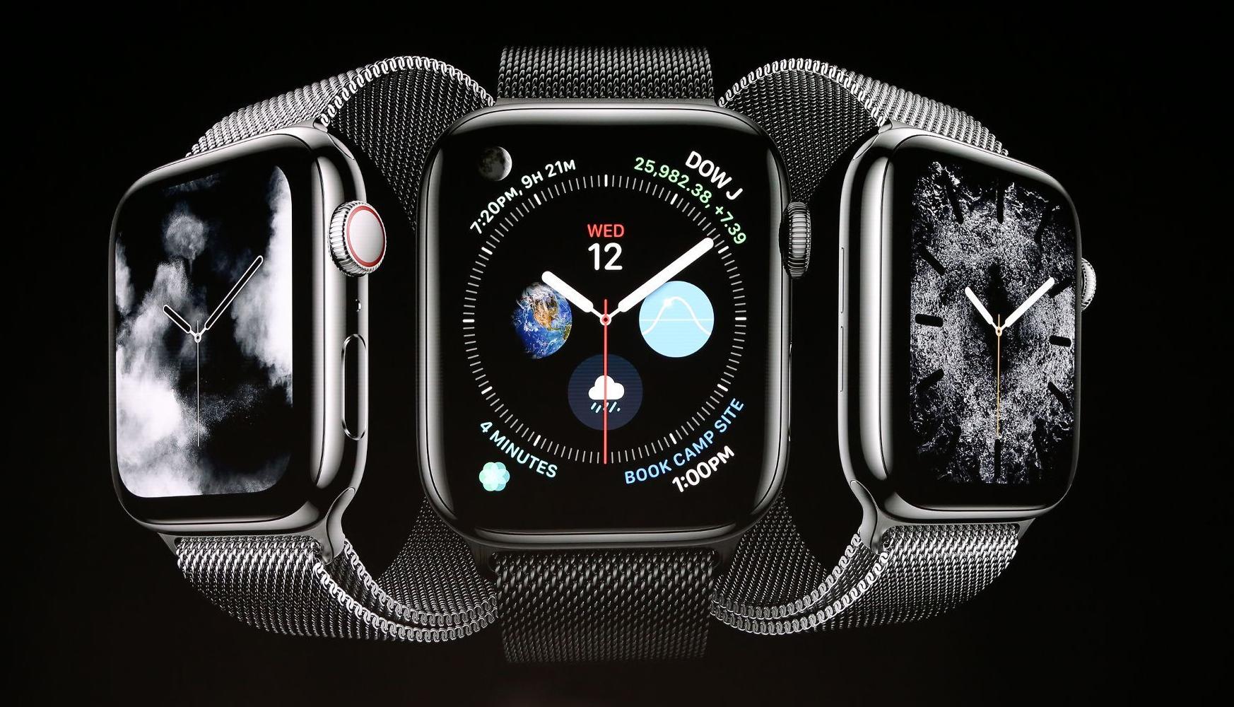 Megérkezett az negyedik Apple Watch - Mobilarena Tartozékok hír 0470fc93ed