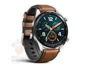 Megérkezett a Huawei Watch GT és a Band 3 Pro is