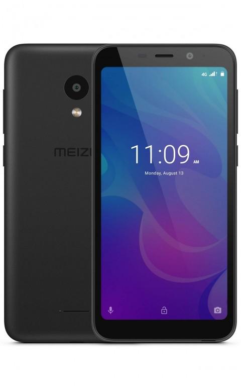 Belépő kategóriás Meizu mutatkozott be - Mobilarena Phablet ... c1b616994f