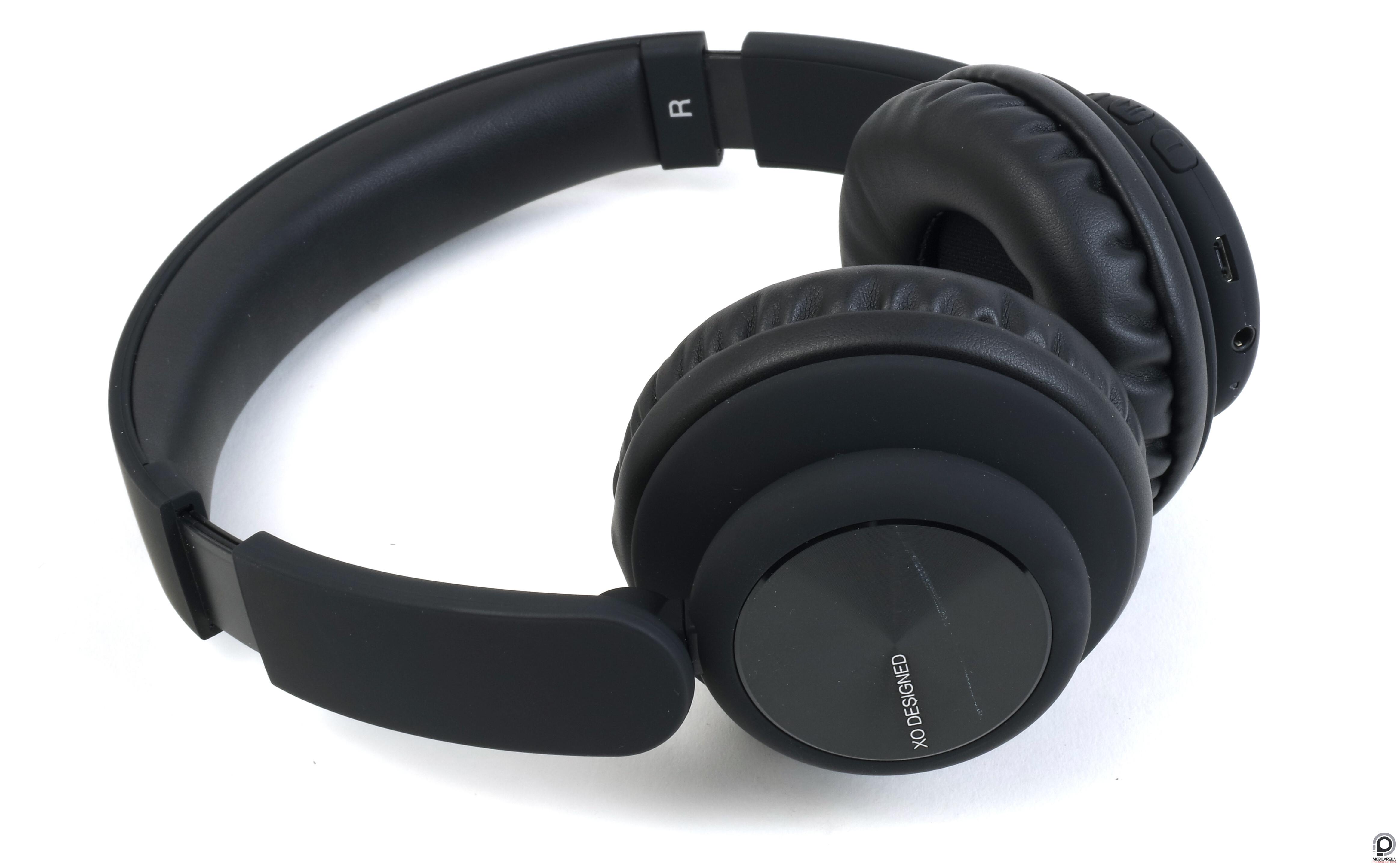 XO-B24 fejhallgató teszt - Mobilarena Tartozékok teszt 4746040105