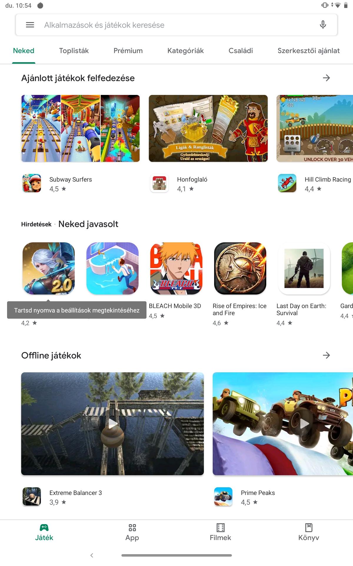 virtuális csatlakoztatási játékok online