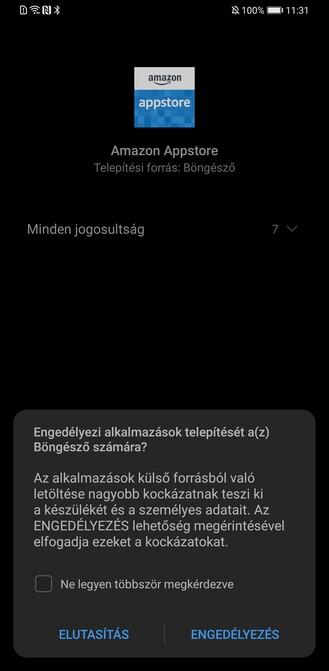 تجربة Huawei: تطبيقات مصادر بديلة screenshot_20200314_