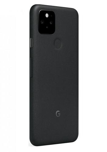 Pixel 5-színek: Just Black és Sorta Sage