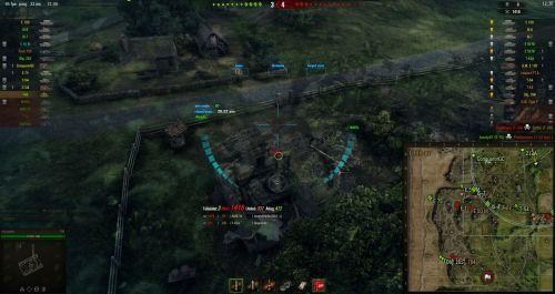 Wot amx 12t találat