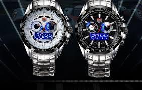 És a jobb oldali fekete számlapos óra jobban néz ki mint amit megvettem  10de6a53e3