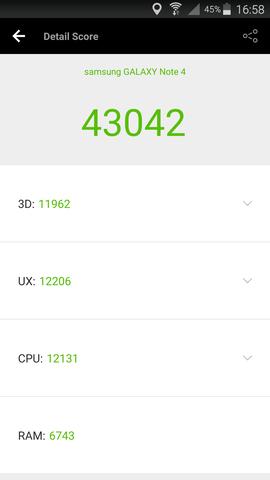 Re:] Samsung Galaxy Note 4 - írástudó óriás - Mobilarena