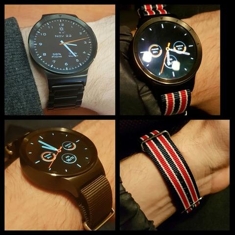 Re   Huawei Watch - pontosan egy klasszikus - Mobilarena Hozzászólások e97311db73